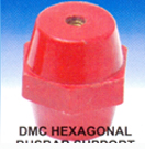 DMC Hexagonal  Bussar Support