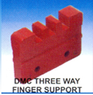 DMC Three Way Finger Support